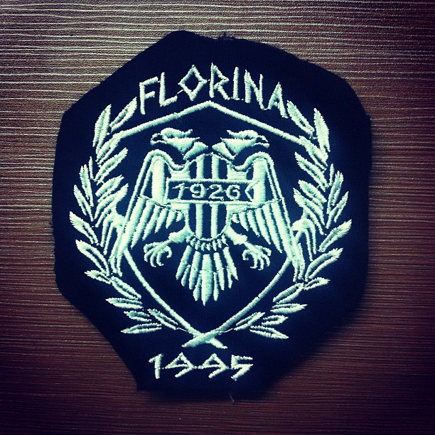patch paok florina