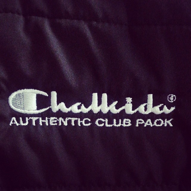 chalkida-paok-champion-logo