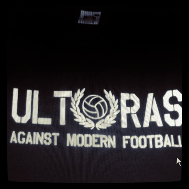 Ultras Against Modern Football